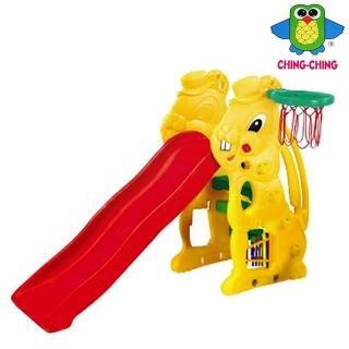 【Ching Ching 親親】小白兔溜滑梯(SL-07)   Ching Ching 親親