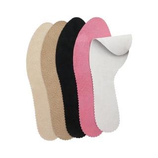 【糊塗鞋匠】C158 1mm透氣花邊涼鞋替換鞋墊-無背膠(4雙)  糊塗鞋匠