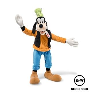 【STEIFF】Disney 迪士尼 高飛(海外限量版)  STEIFF
