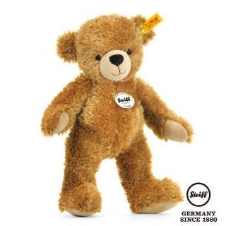 【STEIFF】Happy Teddy Bear 快樂小熊(經典泰迪熊)  STEIFF