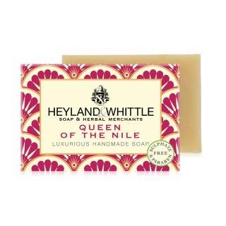 【H&W 英倫薇朵】埃及豔后手工香氛皂(120g)好評推薦  H&W 英倫薇朵