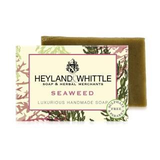 【H&W 英倫薇朵】神奇海藻手工香氛皂(120g)真心推薦  H&W 英倫薇朵