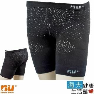 【恩悠數位x海夫】能量 美塑 短褲 推薦  恩悠數位x海夫