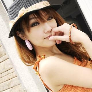 【Lady c.c.】圓頂紳士優雅時尚遮陽帽(黑)  Lady c.c.