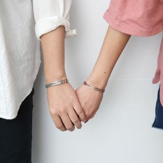 【玖飾時尚】鍊條造型設計鋼製手環(手環)好評推薦  玖飾時尚