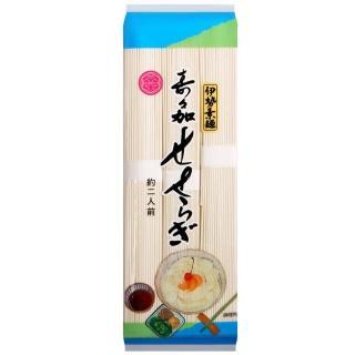 【岩田製麵所】伊勢素麵(250g)