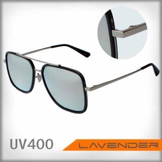 【Lavender】偏光太陽眼鏡 8060 C1(金水銀)  Lavender