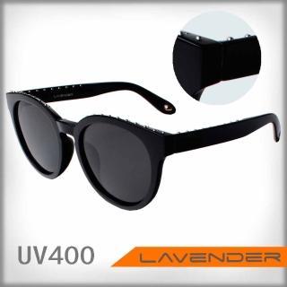 【Lavender】偏光太陽眼鏡 8110 C7(灰片)  Lavender
