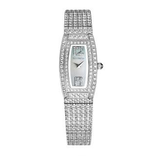 【Flungo佛朗明哥】世紀女神晶鑽腕錶(晶鑽腕錶)  Flungo佛朗明哥