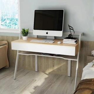 【IHouse】DIY波塞頓 熱銷斜角創意電書桌工作桌  IHouse
