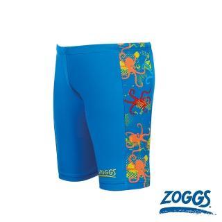 【Zoggs】幼童章魚先生及膝泳褲 推薦  Zoggs