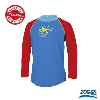 【Zoggs】幼童章魚先生長袖防曬衣  Zoggs