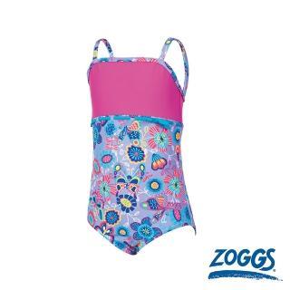 【Zoggs】幼童花花仙子經典款連身泳衣  Zoggs