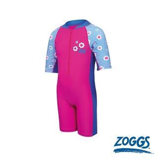 【Zoggs】幼童繽紛童話整件式防曬泳衣  Zoggs