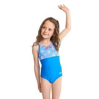 【Zoggs】幼童繽紛童話經典款連身泳衣推薦折扣  Zoggs