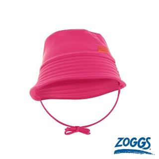 【Zoggs】幼童戲水防曬漁夫帽-粉  Zoggs