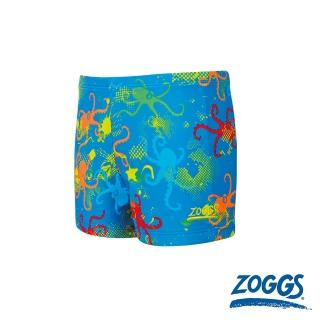 【Zoggs】幼童章魚先生四角泳褲  Zoggs
