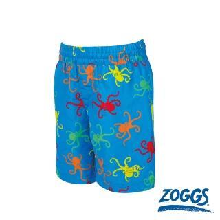 【Zoggs】幼童章魚先生戲水海灘褲  Zoggs