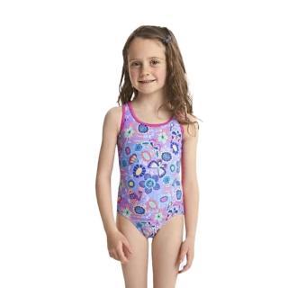 【Zoggs】幼童花花仙子挖背連身泳衣  Zoggs