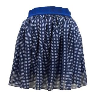 【PANGCHI 龐吉】滿版點點鬆緊褲裙(1815009-35FF)真心推薦  PANGCHI 龐吉