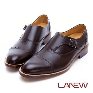 【La new】NEW MAN系列 紳士鞋(男224031820)  La new
