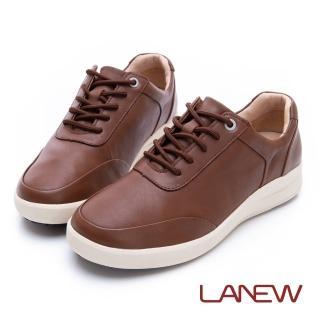 【La new】生活防水系列 安底休閒鞋(女224025500)  La new