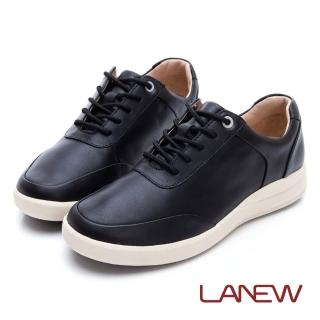 【La new】生活防水系列 安底休閒鞋(女224025531)  La new