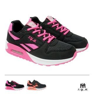 【S.Y.M】氣墊增高運動鞋  S.Y.M