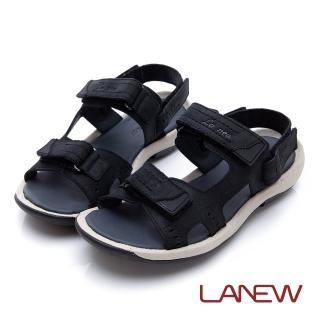 【La new】安底系列 涼鞋(男223051030)  La new