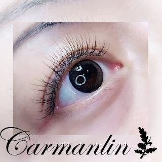 【卡蔓林Carmanlin】嫁接睫毛-輕盈100根(美睫)  卡蔓林Carmanlin