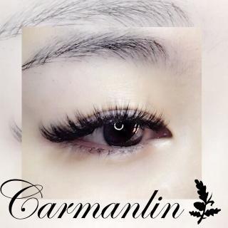 【卡蔓林Carmanlin】嫁接睫毛-高雅300根(美睫)好評推薦  卡蔓林Carmanlin