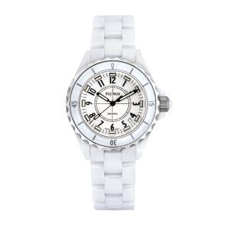 【Flungo佛朗明哥】氚氣精密陶瓷腕錶  Flungo佛朗明哥