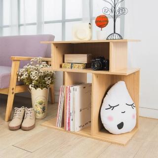 【ikloo 宜酷屋】極簡風收納書架/置物櫃真心推薦  ikloo 宜酷屋