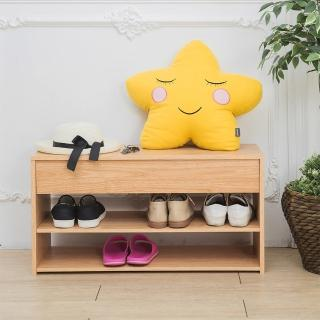 【ikloo 宜酷屋】上掀式收納鞋櫃/穿鞋椅真心推薦  ikloo 宜酷屋