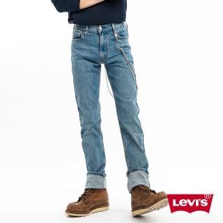 【LEVIS】牛仔褲 男款 / 513 修身直筒  LEVIS