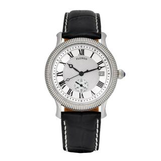 【Flungo佛朗明哥】羅馬皇家典藏機械錶  Flungo佛朗明哥