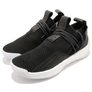 【adidas 愛迪達】籃球鞋 Harden LS 運動 男鞋 愛迪達 哈登 大鬍子 明星 襪套 穿搭(BB7651)好評推薦  adidas 愛迪達