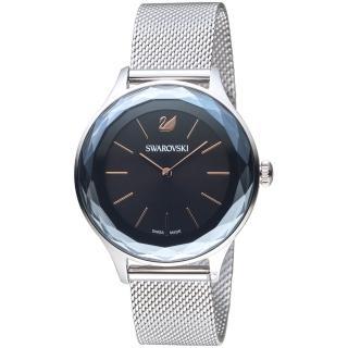 【SWAROVSKI 施華洛世奇】Octea Nova系列都市切面腕錶(5430420)真心推薦  SWAROVSKI 施華洛世奇