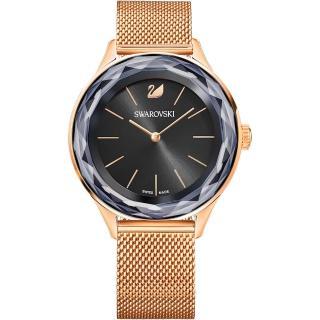 【SWAROVSKI 施華洛世奇】Octea Nova系列都市切面腕錶(5430424)  SWAROVSKI 施華洛世奇