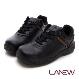 【La new】安底系列 鋼頭安全鞋(男224010130)  La new