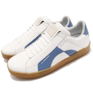 【ROYAL Elastics】休閒鞋 Icon 運動 男鞋 經典 套腳 穿脫方便 膠底 穿搭 白 藍(02983005) 推薦  ROYAL Elastics