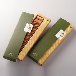 【MU LIFE 荒木雕塑藝品】香氣的逆旅90支組(馳放14cm/30支裝*3盒)  MU LIFE 荒木雕塑藝品