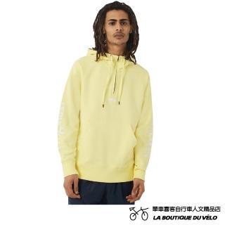 【Oakley】FS HALF ZIP FLEECE(復古黃 帥氣街頭 長袖連帽T恤)  Oakley