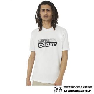 【Oakley】FS TEE FROGSKINS BOX(男款短T恤) 推薦  Oakley