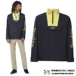 【Oakley】FS ANORAK JACKET(潮人街頭款 復古時尚 男款長袖外套)強力推薦  Oakley