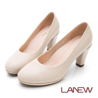 【La new】NEW MAN系列 Jasmine 淑女鞋(女224040616)  La new