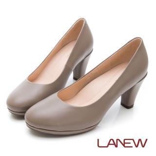 【La new】NEW MAN系列 Jasmine 淑女鞋(女224040606)  La new