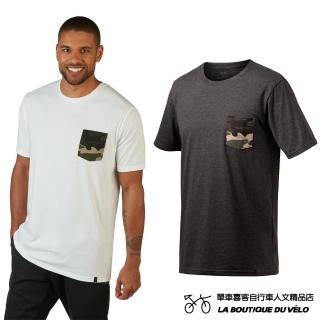 【Oakley】50 CAMO POCKET TEE(男款百搭款帥氣迷彩短T恤)  Oakley