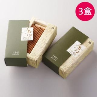 【MU LIFE 荒木雕塑藝品】香氣的逆旅180支組(馳放7cm/60支裝*3盒)強力推薦  MU LIFE 荒木雕塑藝品