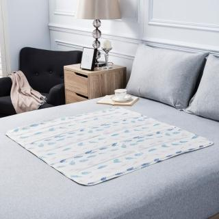 【HOLA】莫莉冷凝單人床墊90x90cm強力推薦  HOLA